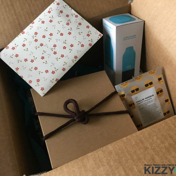 Kizzy's Surprise Box