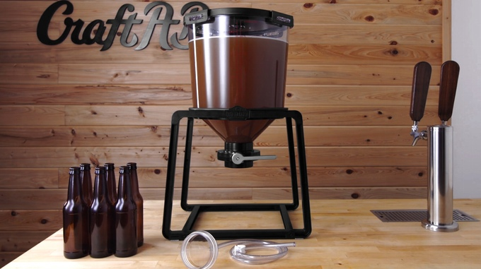 home-brewing gadgets