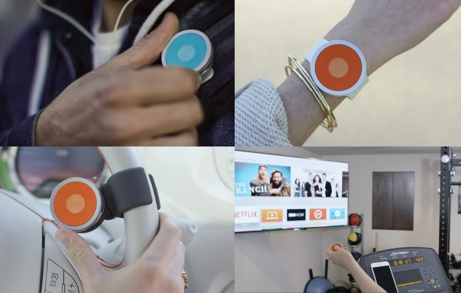 wearable controller