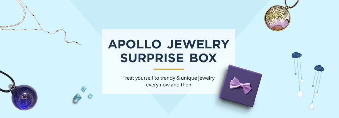Jewelry Surprise Box