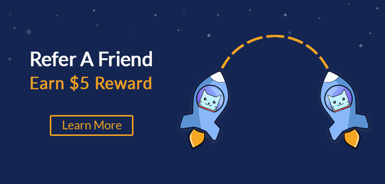 Friend Referral