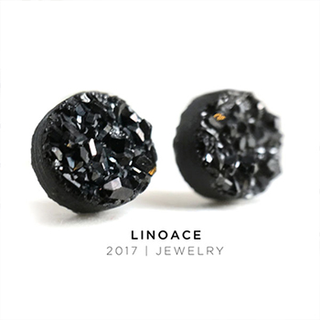 Linoace Earrings