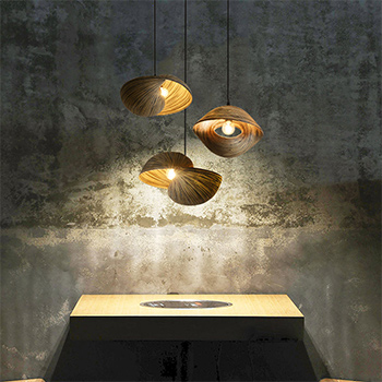 Fine Art Celling Lamp
