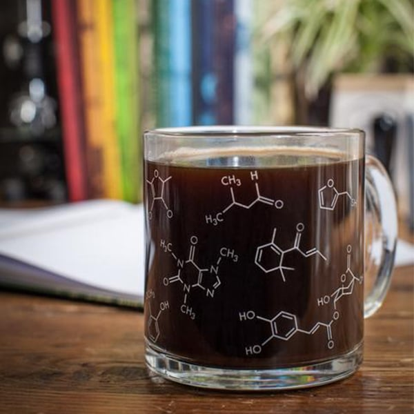 product thumbnail image for Chemistry Mug