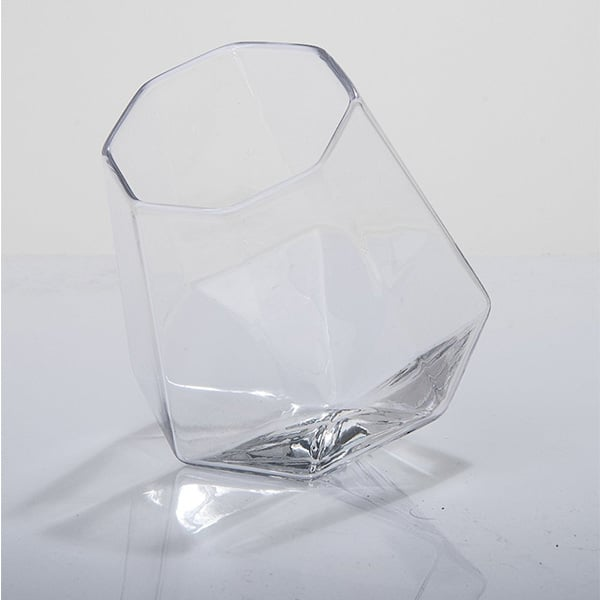 product thumbnail image for Diamond Glass (Set of 2)