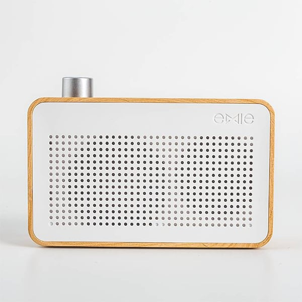 product image for Vintage Wooden Bluetooth Speaker