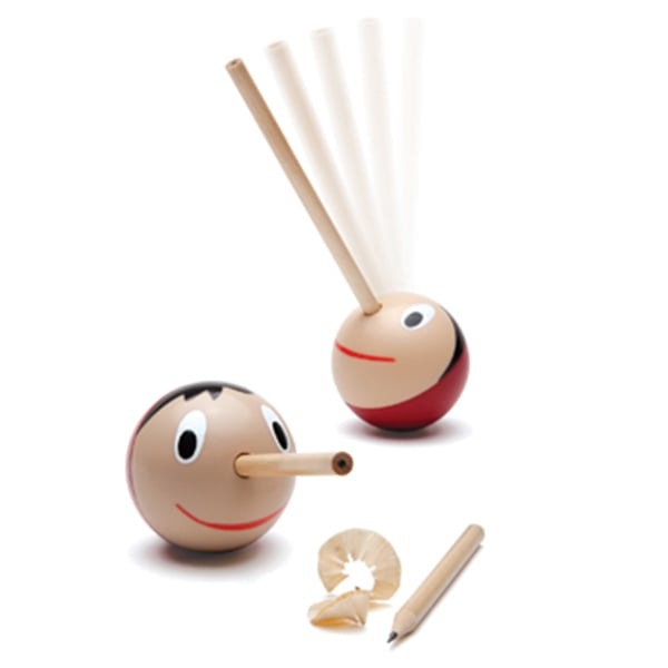 product image for Geppetto's Pencil Sharpener Gift Set