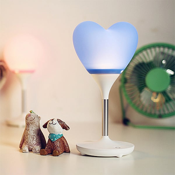 Sweet Heart Lamp