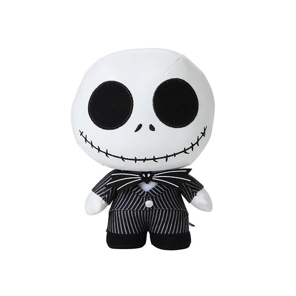 product image for jack skellington nightmare before christmas plush - Jack From Nightmare Before Christmas