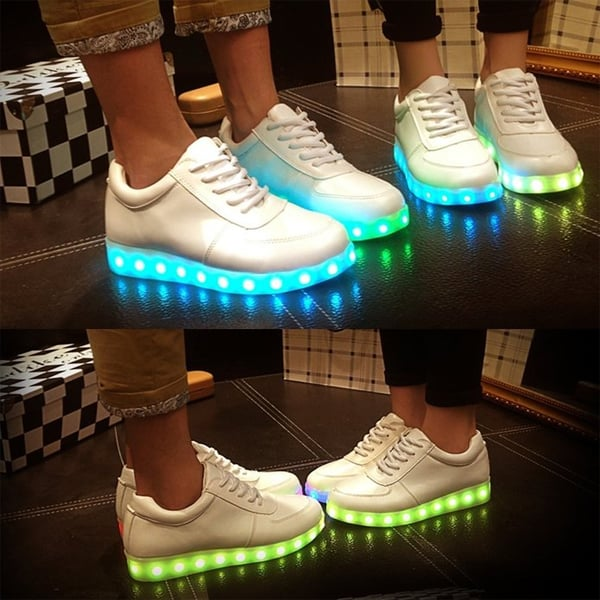 LED Light Up Shoes