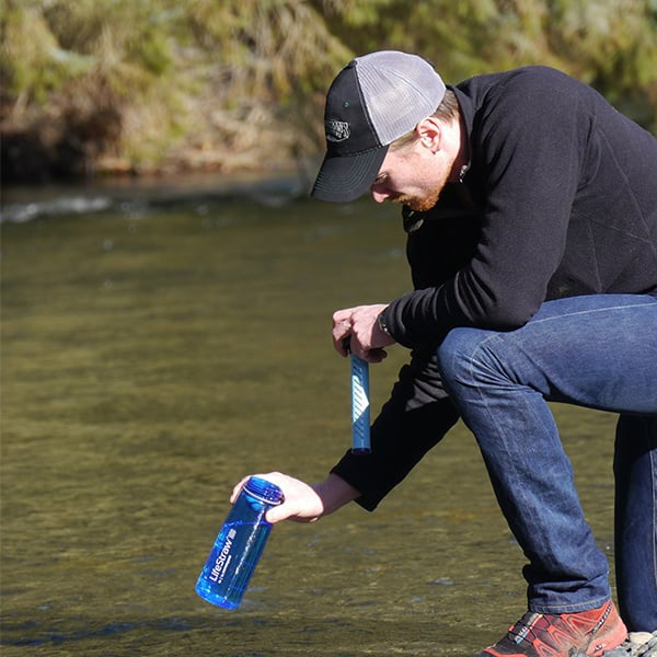 how to get a lifestraw