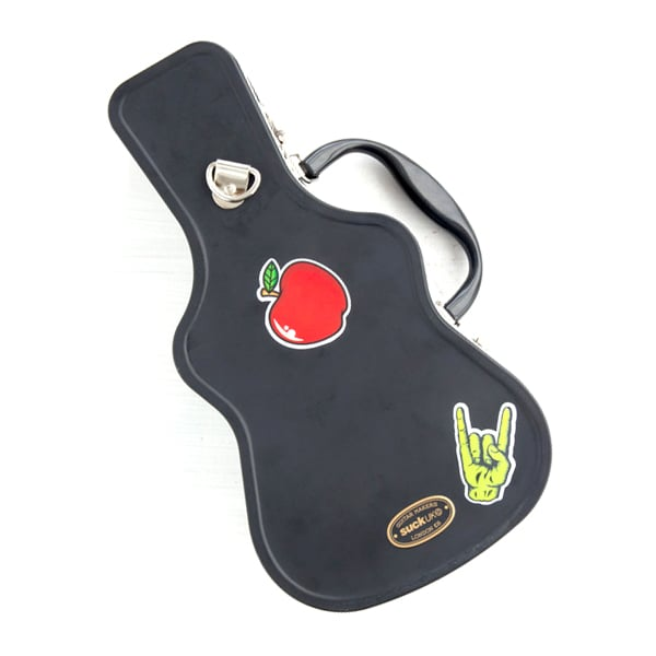 product thumbnail image for Guitar Case Lunch Box