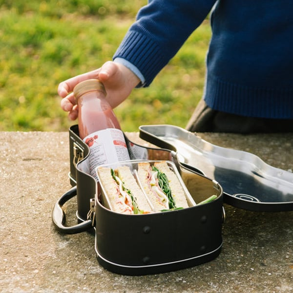 product image for Guitar Case Lunch Box