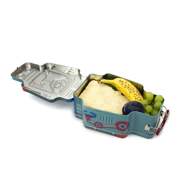 product image for Robot Lunch Box