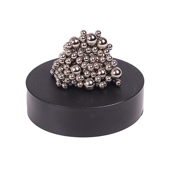 Magnetic Sculptures Ball