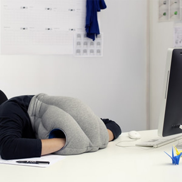 product thumbnail image for Ostrich Pillow Original