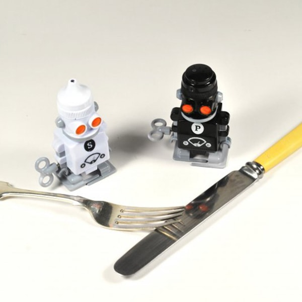 product image for Salt & Pepper Bots