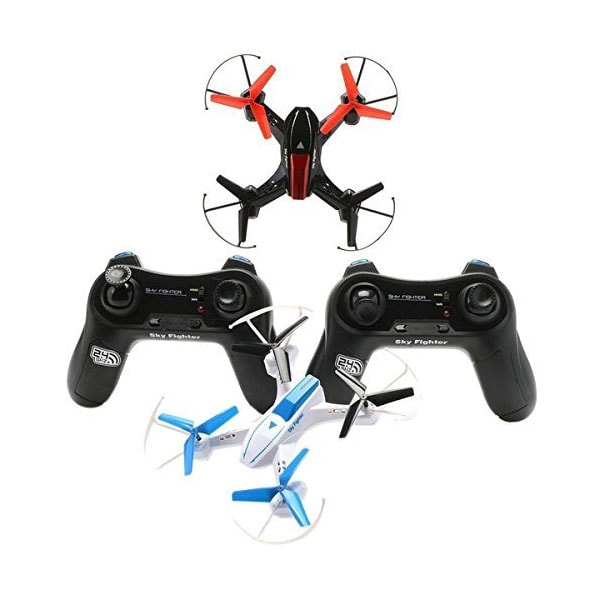 Cobra Rc Toys 909303 Air-combat Battle Drones (2pk)