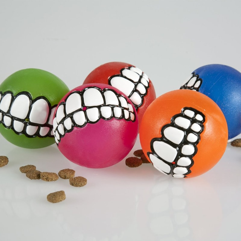 product image for Treat Ball Dog Toy