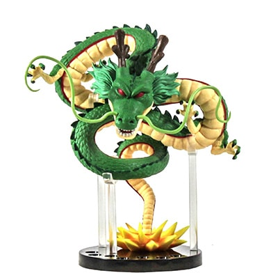 Dragon Ball Shenron Figure