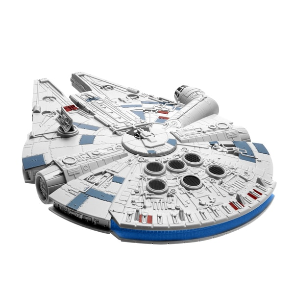 product image for Millennium Falcon Model Kit