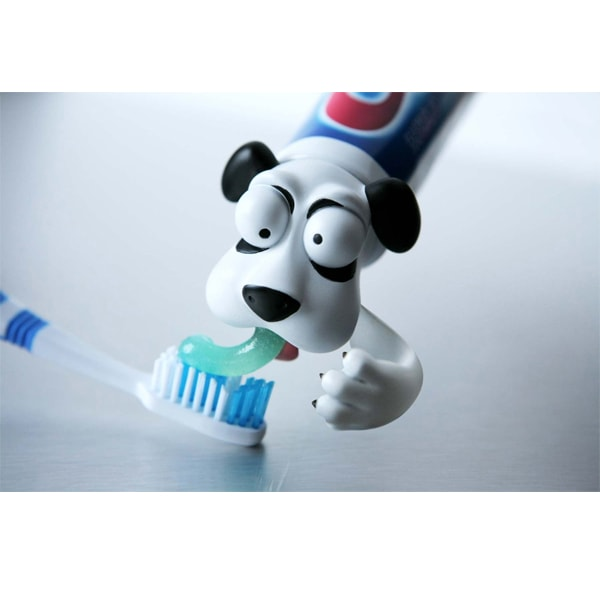 Toothpaste Pete Toothpaste Dispenser