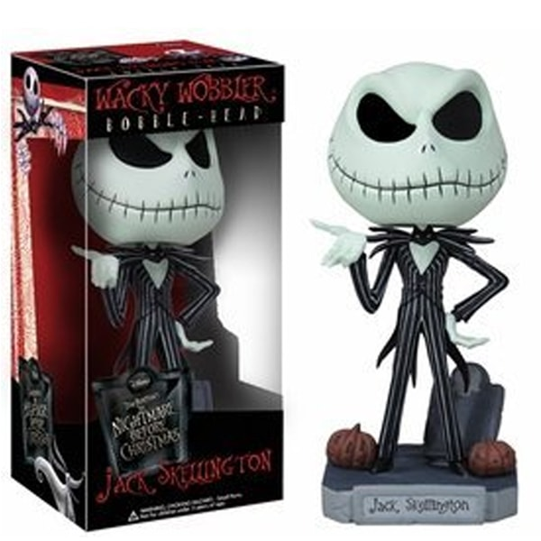 product image for The Nightmare Before Christmas - Wobbler