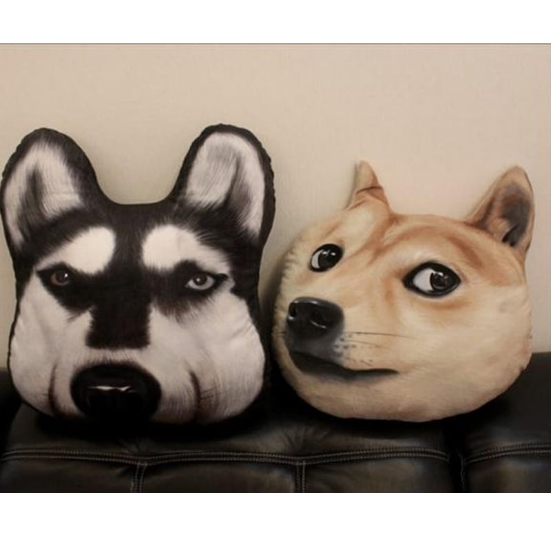 product image for dog pillow