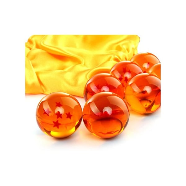 product image for Dragon Ball Z Stars Crystal Balls