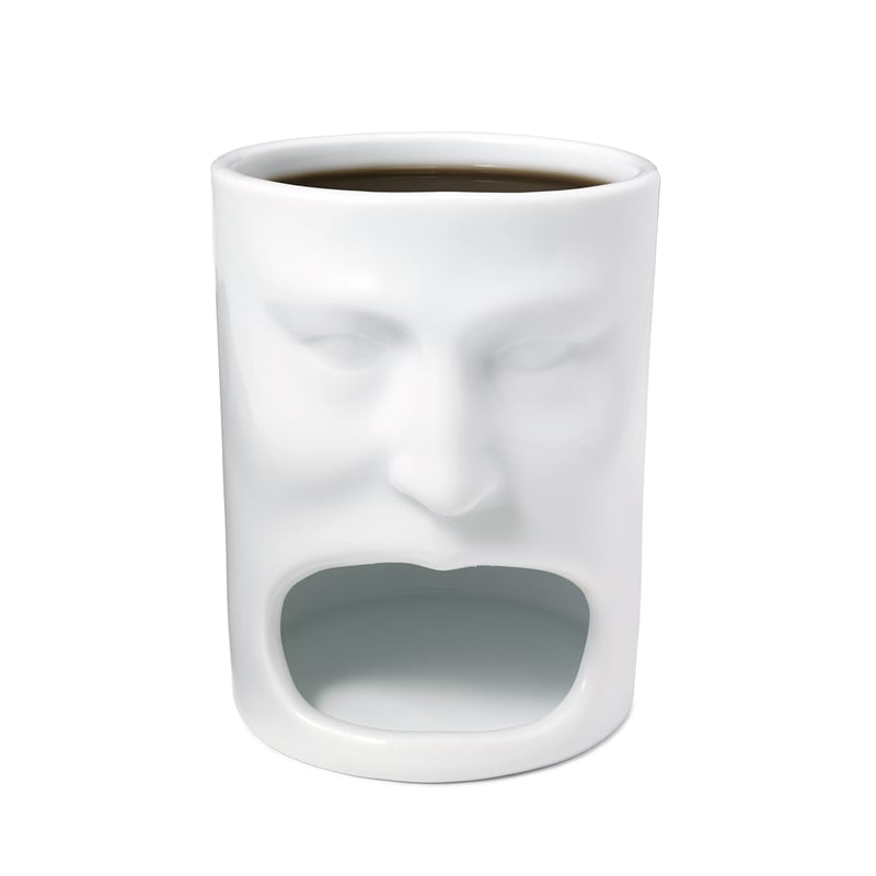 product thumbnail image for Face Mug