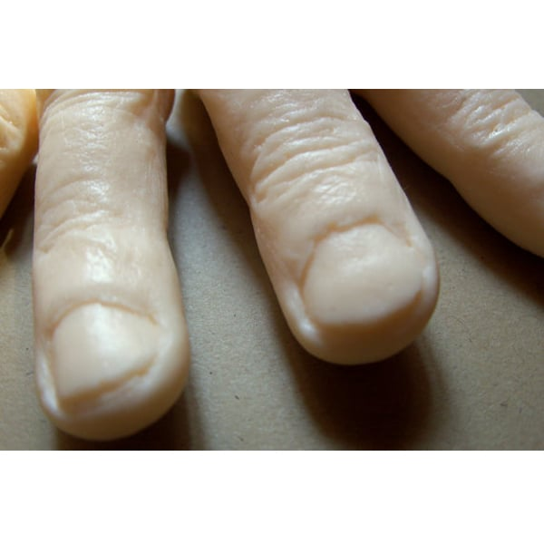 product thumbnail image for Handmade Finger soaps