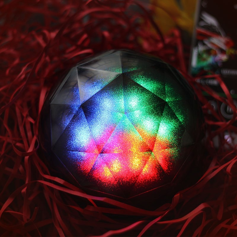 product image for Magic Color Ball Bluetooth Speaker