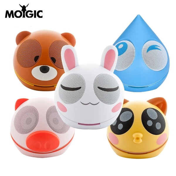 Mogic Mini Portable Speaker