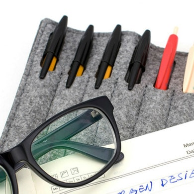 product image for Felt Pencil Wrapper