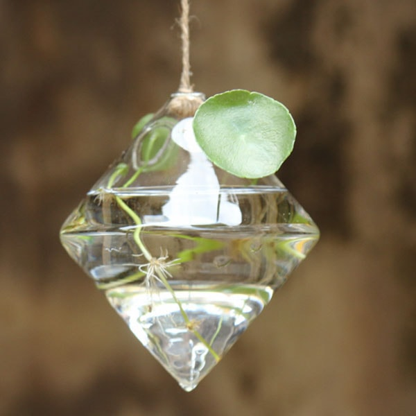 product image for Geometric Hanging Vase