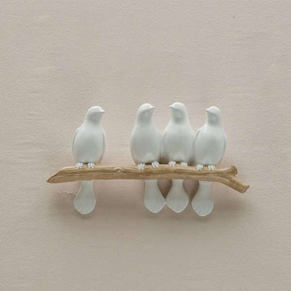 product image for Singing Birds Wall Decoration