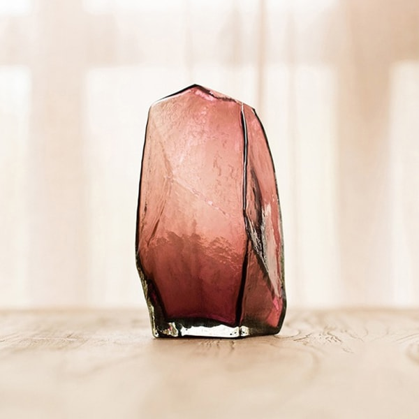 product image for Hand Blown Glass Vase
