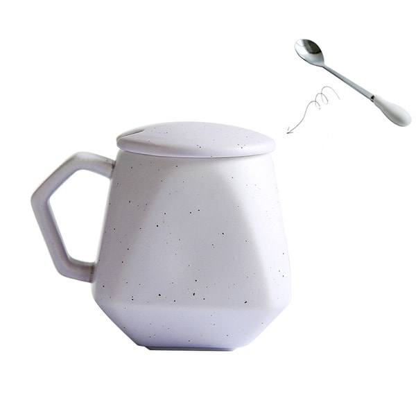 product image for Kawa Simaya Sculpted Ceramic Mug