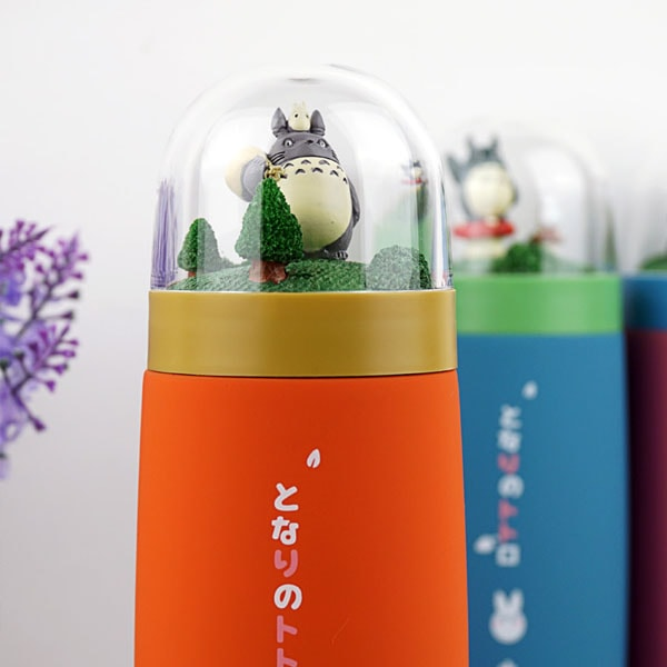 product image for Totoro Thermos Bottle