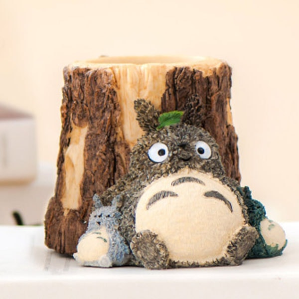 Totoro Collectible