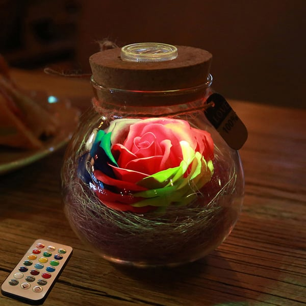 product image for Rose Light Bottle