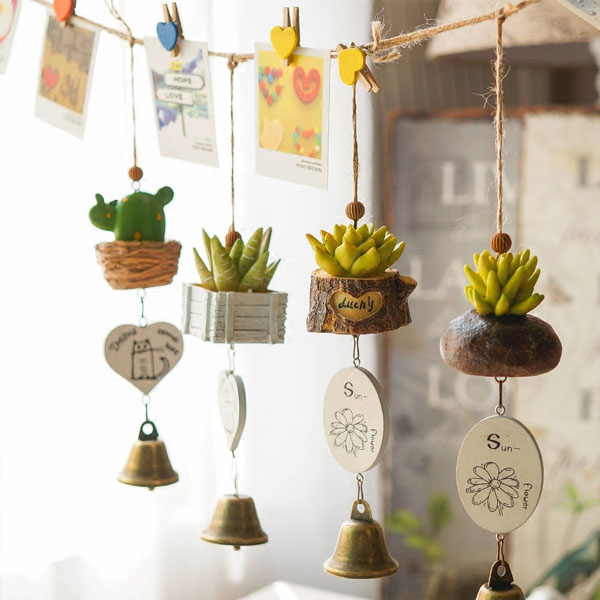 Cute Wind Bell Collection