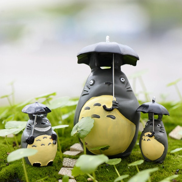 Totoro Collection