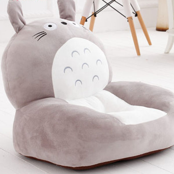Totoro Sofa for Kids