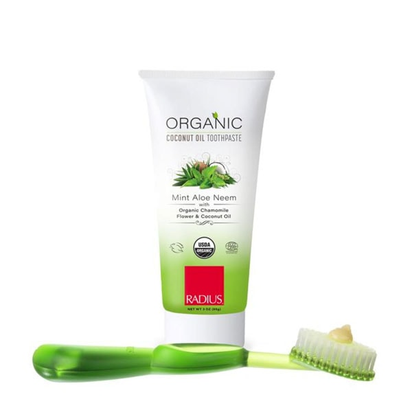product image for USDA Organic Toothpaste