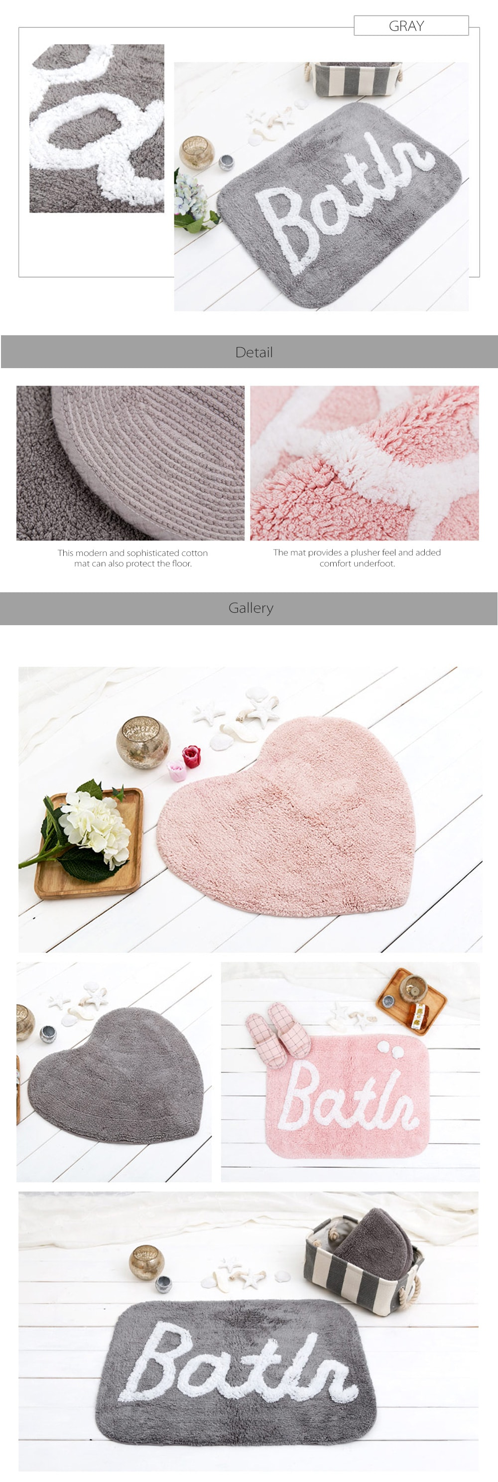 Cotton Bath Rugs Lovely Bath Rugs for Your Bathroom