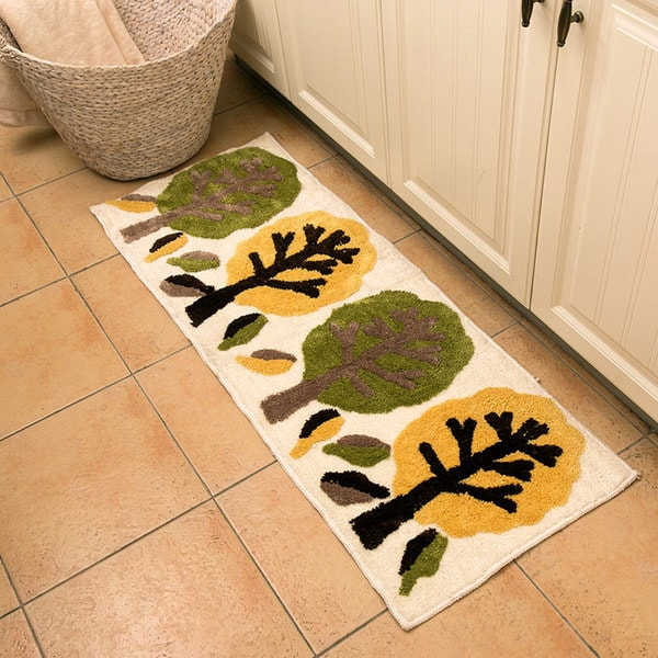 product image for Fabric Bath Rugs