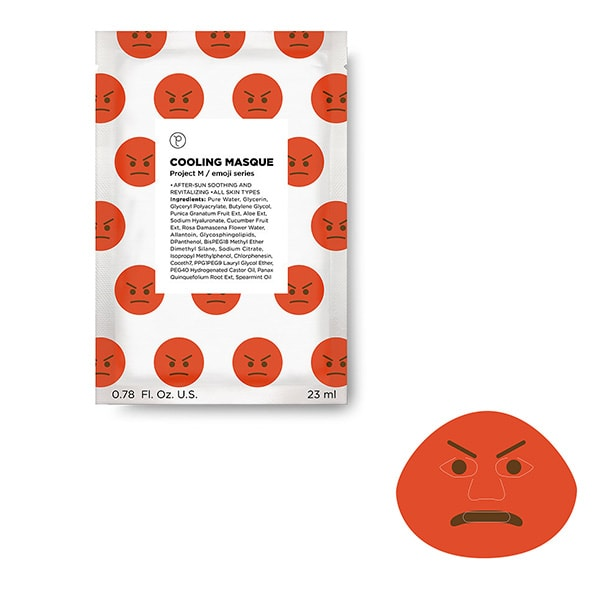 product image for Emoji Masque