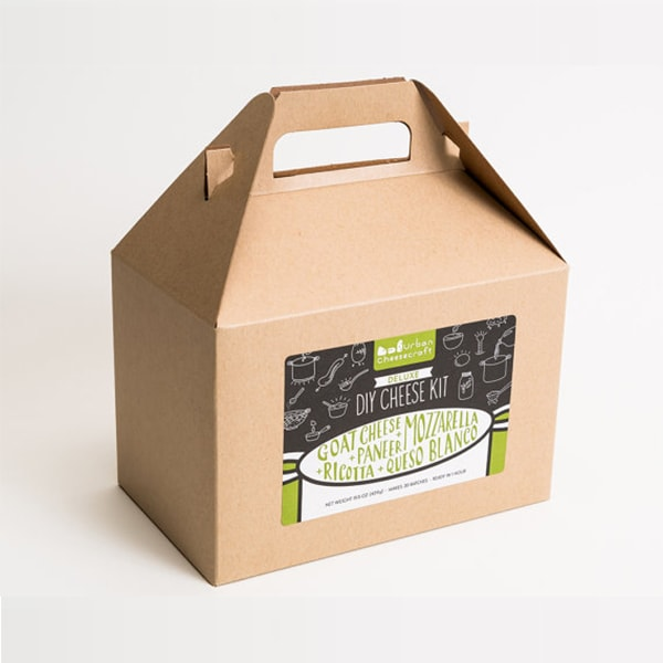 product image for Deluxe DIY Cheese Kit