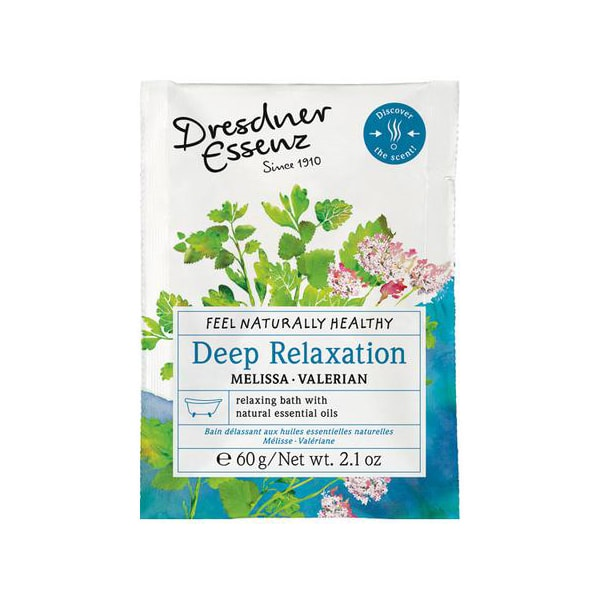 Dresdner Essenz Bath Essence